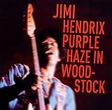 Purple Haze in Woodstock by Jimi Hendrix (2015-03-19)