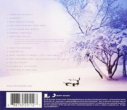 Celtic Thunder - Holiday Symphony - Amazon.com Music