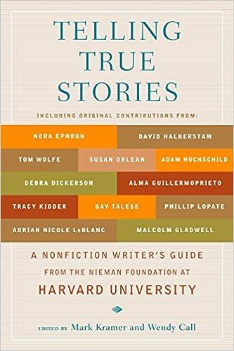 How To Write a Novel Based on a True Story