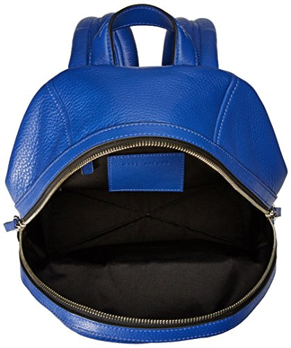 Blue Backpack Cobalt Marc Jacobs Biker Ivaxw6