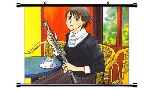 Nodame Cantabile Anime Fabric Wall Scroll Poster (32