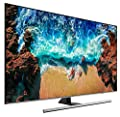 Samsung 4K UHD 8 Series Smart LED TV (2018)
