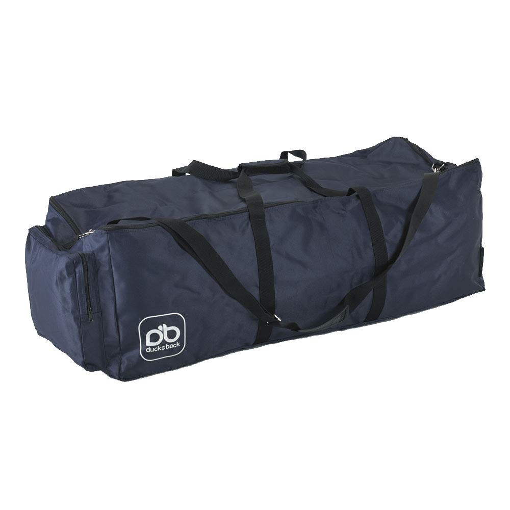 Ducksback Large Awning Storage/Bivvy Bag New zipped Heavy Duty