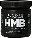 Core Nutritionals Hmb Dietary Supplement, 90 Gram