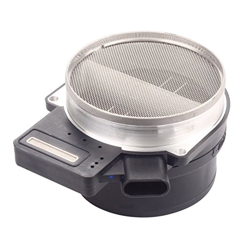 MOSTPLUS Direct Replacement MAF Mass Air Flow Sensor Meter MAF for Chevrolet Chevy 25318411 AF10043 by MOSTPLUS
