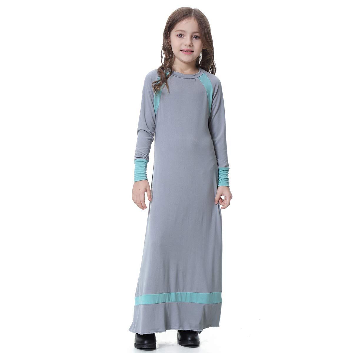 BMSGM Medio Oriente Arabia Saudita Lslamic Étnico Chica Algodón ...