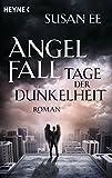 download ebook angelfall - tage der dunkelheit: roman (german edition) pdf epub