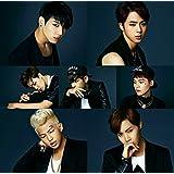 BTS K-pop (14x14 inch, 35x35 cm) Silk Poster Affiche en Soie PJ1D-2274