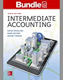 GEN COMBO LOOSELEAF INTERMEDIATE ACCOUNTING; CONNECT ACCESS CARD