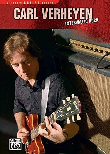 Carl Verheyen: Intervallic Rock [Instant Access]