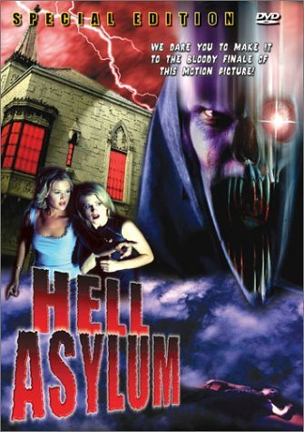 Hell Asylum (Special Edition) by Tempe Video (Hell Asylum)