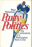img - for Party politics book / textbook / text book