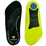 Sof Sole Plantar Fascia Gel Shoe Insole For Heel Spurs And Plantar Fasciitis, Womens 6-11 | amazon.com