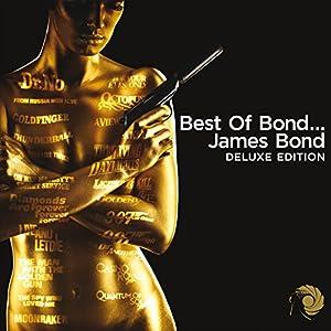"Afficher ""Best of Bond... James Bond"""