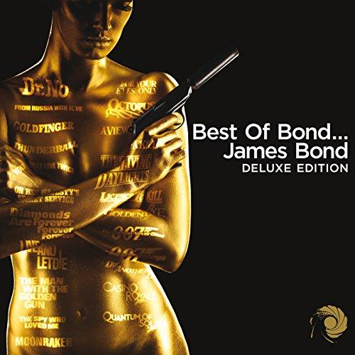 Best of Bond...James Bond (Original Soundtrack) (The Best Of Bond James Bond 007)