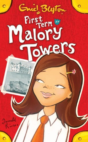 First Term at Malory Towers (Malory Towers S)