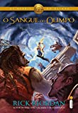 Download O sangue do Olimpo (Os heróis do Olimpo Livro 5) (Portuguese Edition) in PDF ePUB Free Online