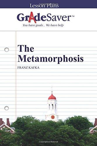 GradeSaver (TM) Lesson Plans: The Metamorphosis ePub fb2 ebook