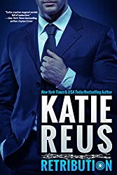 Retribution (romantic suspense)
