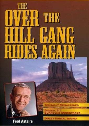 The Over-The-Hill Gang Rides ()
