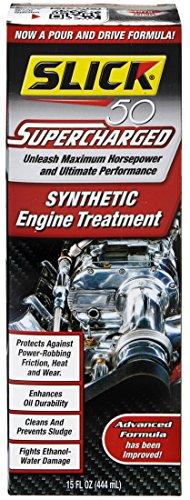 Slick 50 Synthetic Engine Treatment (15 oz)