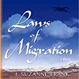 Laws of Migration by Suzanne Frank front cover