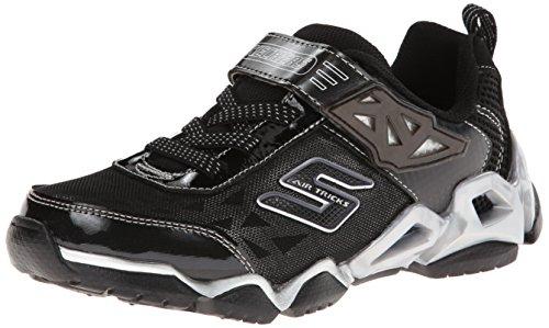 Skechers Kids 95822L Air-Mazing Kid Airtrax - Hacked Snea...