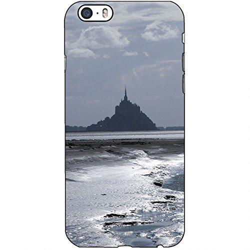 Coque Apple Iphone 6-6s - Mont Saint Michel