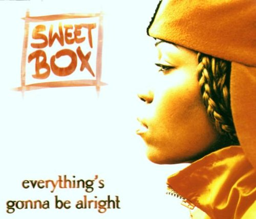 Sweetbox Everythings Gonna Alright 74321 product image