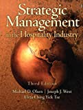 img - for Strategic Management in the Hospitality Industry (3rd Edition) book / textbook / text book