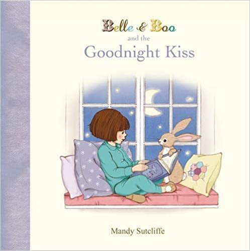 Book Belle & Boo and the Goodnight Kiss