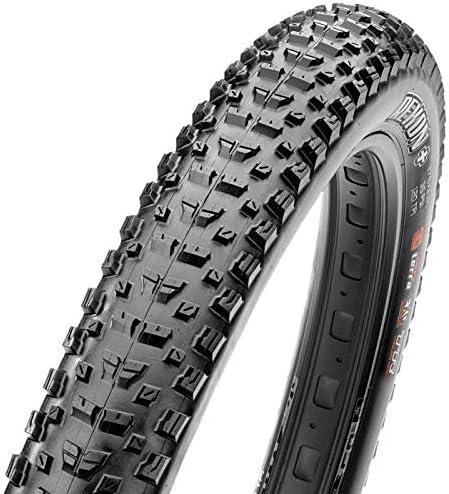 Maxxis Rekon + neumáticos de Bicicleta de montaña Unisex, Negro, 27,5 x 2,60: Amazon.es: Deportes y aire libre