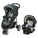 Graco Aire3 Travel System Stroller, McKinley Review