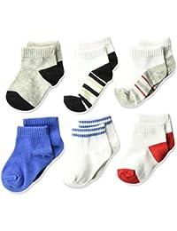 Baby Basic Socks