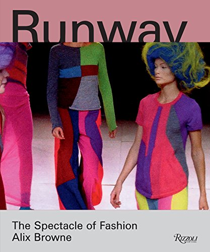 Runway: The Spectacle of - Spectacles Uk Designer