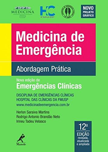 Medicina de Emergência. Abordagem Prática