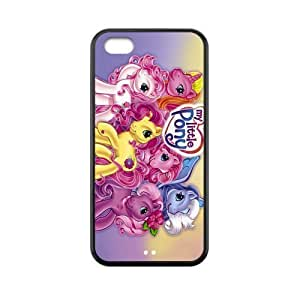 Customize My Little Pony Cartoon Case for iphone 5C JN5C-978