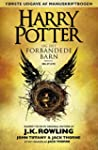 Harry Potter og det forbandede barn -...