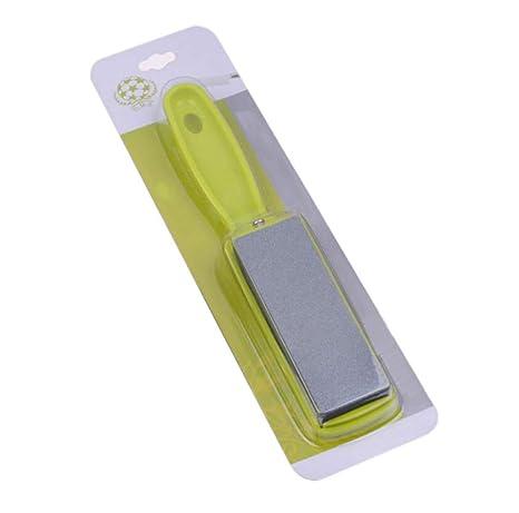 Compra BYCDD Dispositivo de Mano Afiladores de Cuchillos ...