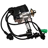 Holdwell Distributor TY 19030-78154-71 for Toyota 4Y Engine 5-6 & 7 Series