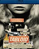 Tabloid (2010) [ NON-USA FORMAT, Blu-Ray, Reg.B Import - Netherlands ]