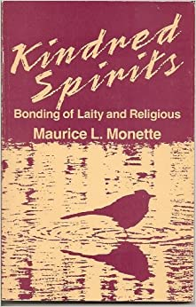 Kindred Spirits: Bonding of Laity and Religious