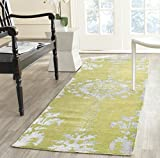 Safavieh Stone Wash Collection STW235A Hand-Knotted