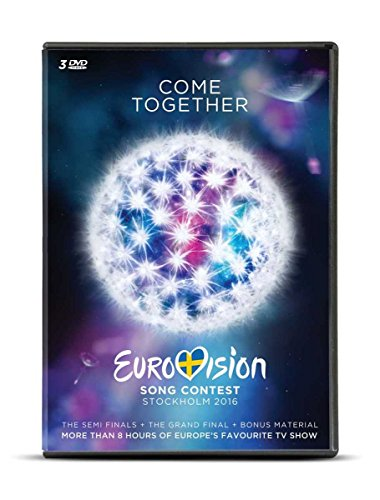 Eurovision Song Contest Various Artists product image
