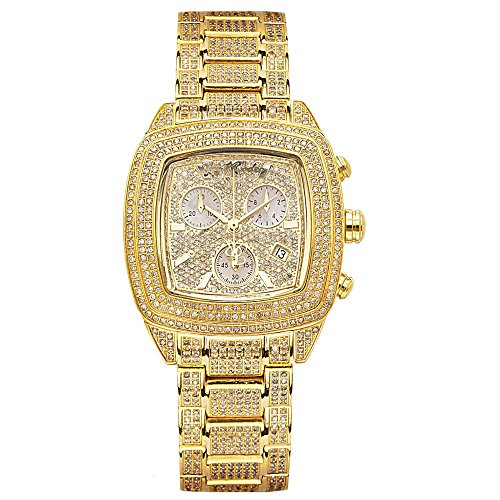 Joe Rodeo CHELSEA JCH4 Diamond Watch