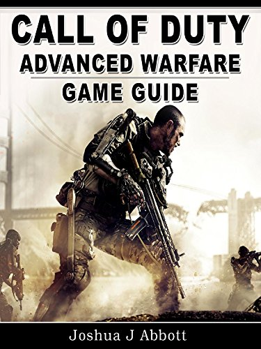 Call of Duty Advanced Warfare Game Guide (Call Of Duty Advanced Warfare App)