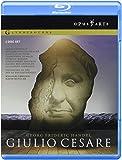 George Frideric Handel: Giulio Cesare (Glyndebourne Festival Opera 2005) [Blu-ray]