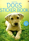 Dogs Sticker Book [With Stickers] (Usborne Sticker Books)