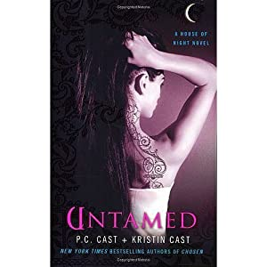 Read Untamed online free by P. C. Cast - 1Novels