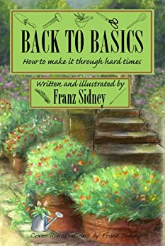 Back to Basics by [Sidney, Franz]